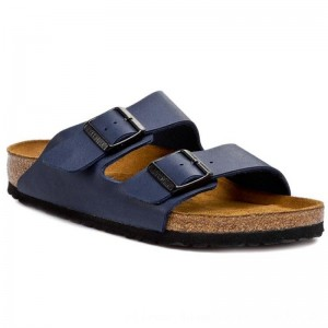 [BLACK FRIDAY] Birkenstock Pantoletten Arizona 051063 Blau