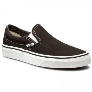Vans Turnschuhe VN-0EYEBLK Black [Outlet]