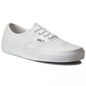 Vans Turnschuhe Authentic VN000EE3W00 True White [Outlet]