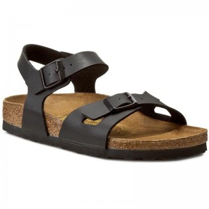 [BLACK FRIDAY] Birkenstock Sandalen Rio 031793 Black