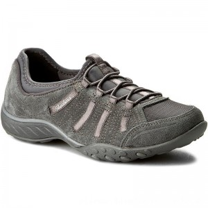 [BLACK FRIDAY] Skechers Halbschuhe Big Bucks 22478/CCL Charcoal