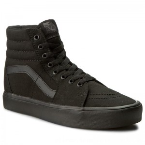 Vans Sneakers Sk8-Hi Lite VN0A2Z5Y186 Black/Black [Outlet]