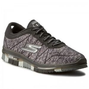 Skechers Schuhe Ability 14011/BKGY Black/Gray [Outlet]