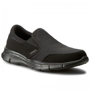 [BLACK FRIDAY] Skechers Halbschuhe Persistent 51361/BBK Black
