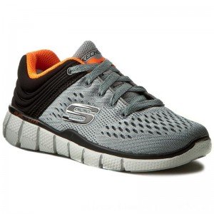 Skechers Schuhe Post Season 97375L/CCBK Charcoal/Black