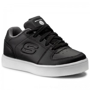 Skechers Sneakers Elate 90601L/BLK Black [Outlet]