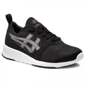 Asics Sneakers TIGER Lyte-Jogger H7G1N Black/Carbon 9097