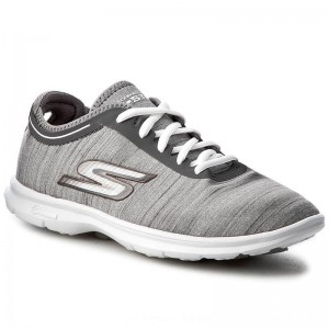 Skechers Schuhe Vast 14227/GRY Gray [Outlet]