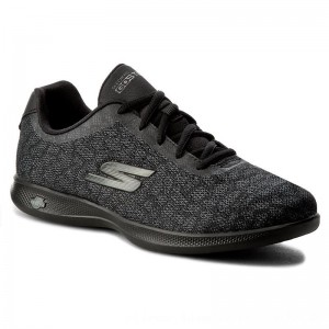 Skechers Schuhe Radiancy 14486/BBK Black [Outlet]