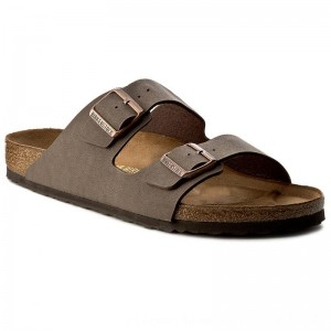 [BLACK FRIDAY] Birkenstock Pantoletten Arizona 151181 Mocca