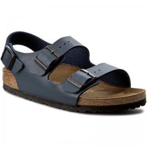 [BLACK FRIDAY] Birkenstock Sandalen Milano 0034753 Blue