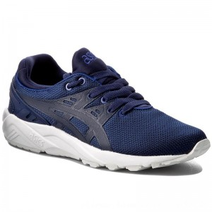 Asics Sneakers TIGER Gel-Kayano Trainer Evo H707N Indigo Blue/Indigo Blue 4949 [Outlet]