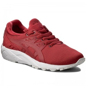 Asics Sneakers TIGER Gel-Kayano Trainer Evo H707N True Red/True Red 2323 [Outlet]