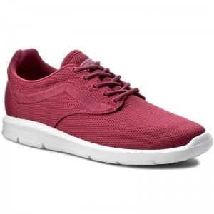 Vans Sneakers Iso 1.5 VN0A2Z5SN70 (Mesh) Sangria [Outlet]