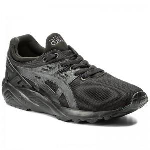 Asics Sneakers TIGER Gel-Kayano Trainer Evo Gs C7A0N Black/Black 9090