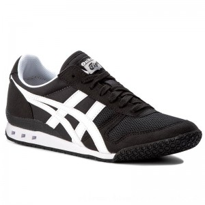 Asics Sneakers ONITSUKA TIGER Ultimate 81 HN201 Black/White 6201 [Outlet]