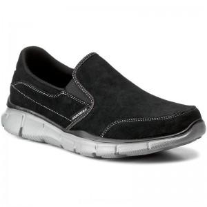 Skechers Schuhe Mind Game 51502/BLK Black