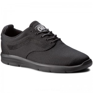 Vans Sneakers Iso 1.5 VN0A2Z5SJKY Mono Black [Outlet]