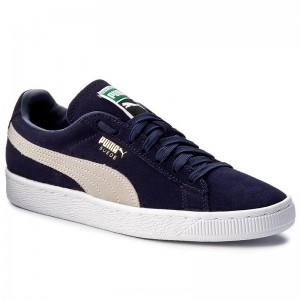 [BLACK FRIDAY] Puma Sneakers Suede Classic + 3565568 51 Peacoat/white