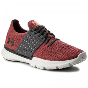 Under Armour Schuhe Ua W Speedform Slingwrap 1295755-600 Mnr/Glg/Sty [Outlet]