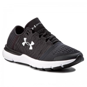 Under Armour Schuhe Ua W Speedform Gemini 3 Gr 1298662-100 Ath/Blk/Ocg [Outlet]