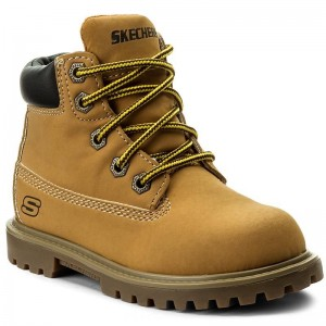 [BLACK FRIDAY] Skechers Trapperschuhe Bunkhouse 93158L/WTN Wheat
