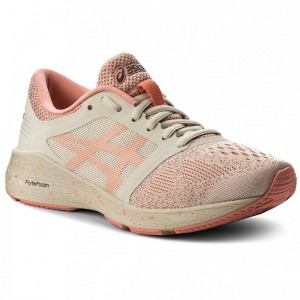 Asics Schuhe Roadhawk Ff Sp T895N Cherry/Blossom/Birch 0606 [Outlet]