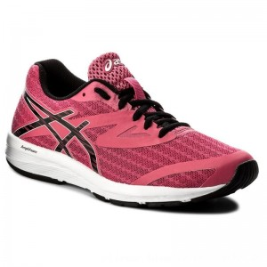 Asics Schuhe Amplica T875N Hot Pink/Black/White 2090 [Outlet]