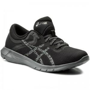 Asics Schuhe Nitrofuze 2 T7E3N Carbon/Black/Carbon 9790