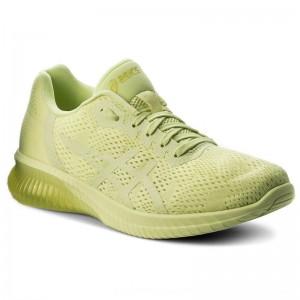 Asics Schuhe Gel-Kenun Mx T888N Limelight/Limelight/Limeade 8585 [Outlet]