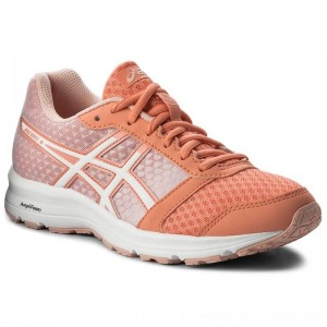 Asics Schuhe Patriot 9 T873N Begonia Pink/White/Seashell Pink 0601 [Outlet]