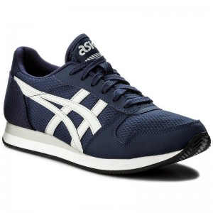 Asics Sneakers TIGER Curreo II HN7A0 Peacoat/Glacier Grey 5896 [Outlet]