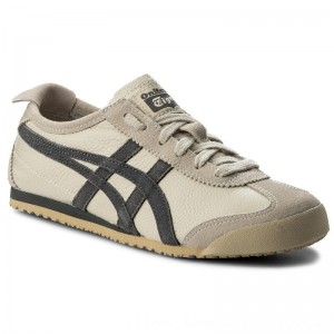 Asics Sneakers ONITSUKA TIGER Mexico 66 Vin D2J4L Birch/Carbon 0297 [Outlet]