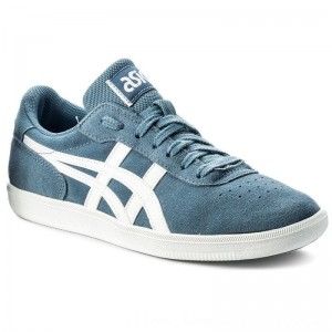 Asics Sneakers TIGER Percussor Trs HL7R2 Provincial Blue/White 4201 [Outlet]