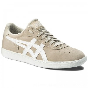 Asics Sneakers TIGER Percussor Trs HL7R2 Birch/White 0201 [Outlet]