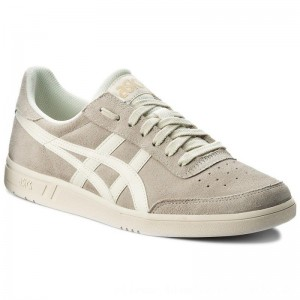Asics Sneakers TIGER Gel-Vickka Trs H847L Cream/Cream 0000 [Outlet]
