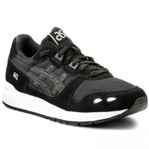 Asics Sneakers TIGER Gel-Lyte H8C0L Black 9090 [Outlet]