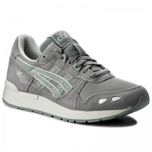 Asics Sneakers TIGER Gel-Lyte H8C0L Stone Grey/Stone Grey 1111 [Outlet]