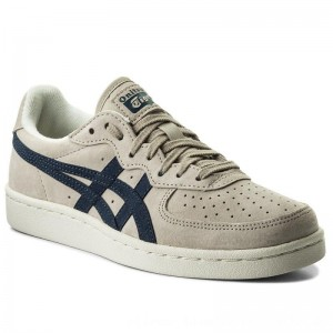 Asics Sneakers ONITSUKA TIGER Gsm D5K1L Feather Grey/Dark Blue 1249 [Outlet]
