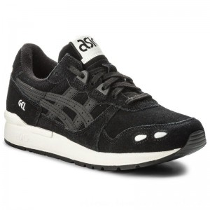 Asics Sneakers TIGER Gel-Lite H8G2L Black 9090 [Outlet]