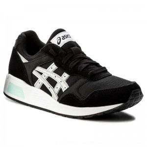 Asics Sneakers Lyte-Trainer H8K2L Black/Glacier Grey 9096