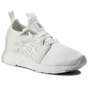 Asics Sneakers TIGER Gel-Lyte V Rb H801L White/White 0101 [Outlet]