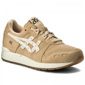 Asics Sneakers TIGER Gel-Lyte H8B3L Marzipan/Cream 0500 [Outlet]