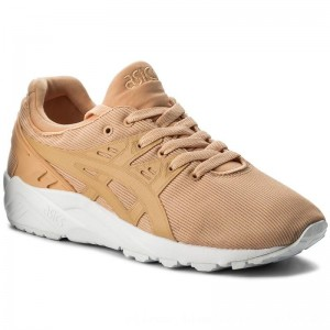 Asics Sneakers TIGER Gel-Kayano Trainer Evo H823N Apricot Ice/Apricot Ice 9595 [Outlet]