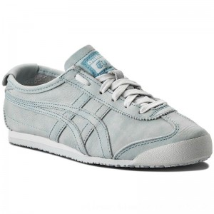 Asics Sneakers ONITSUKA TIGER Mexico 66 D8D0L Smoke Light Blue/Smoke Light Blue 4444 [Outlet]