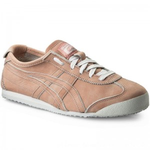 Asics Sneakers ONITSUKA TIGER Mexico 66 D8D0L Coral Cloud/Coral Cloud 0505 [Outlet]