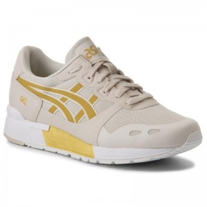 Asics Sneakers TIGER Gel-Lyte Ns H8E5N Birch/Rich Gold 0294 [Outlet]
