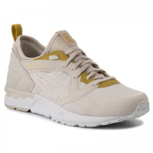 Asics Sneakers TIGER Gel-Lyte V Ns H8J9N Birch/Birch 0202 [Outlet]