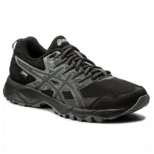 Asics Schuhe Gel-Sonoma 3 G-Tx GORE-TEX T727N Black/Onyx/Carbon 9099 1 [Outlet]