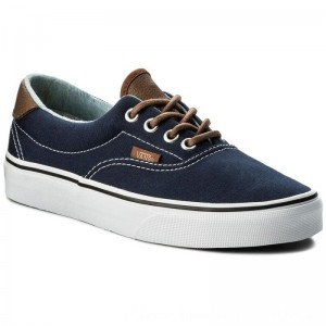 Vans Turnschuhe Era 59 VA38FSQ6Z (C&L) Dress Blues/Acid De